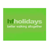 HFHolidays - UK's biggest Walking and Leisure Activity Holiday Organisation