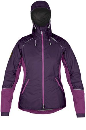 Paramo Ladies' Andina Jacket