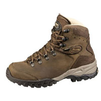 Meindl Meran Lady GTX Womens Wider Fit Hiking Boot - Level 3