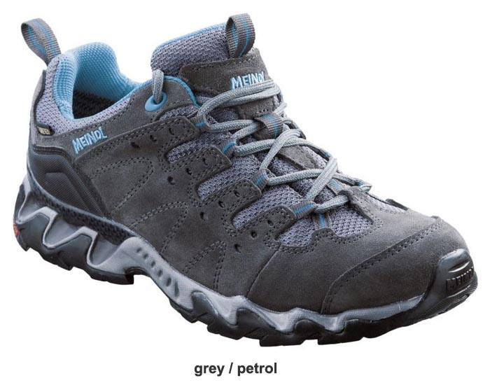 Meindl Womens Hiking Shoes