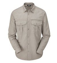Rohan Men's Long Sleeved Expedition Shirt