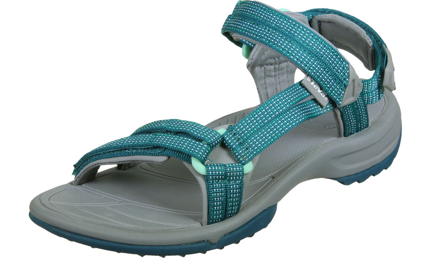 98105657e4c9 Teva Terra Fi Lite Ladies Sports Sandal